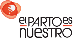 logo elpartoesnuestro